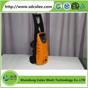 Car Washer for Family Use (orange) pictures & photos