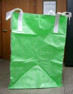 Uruguay Market, High Quality 2015 New Design, Container Big Bag
