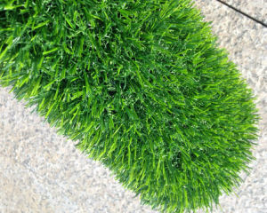 25mm U-Shape Artificial Grass for Spring Gardening pictures & photos