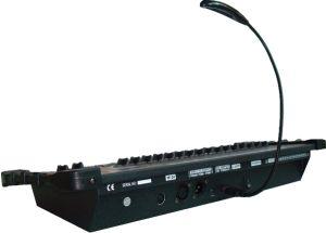 Stage Light DMX 512 Controller / Console Desk (DMX 384B) pictures & photos