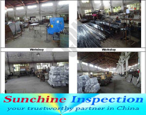 Factory Audit, Supplier Verification Service in China, Hebei, Shijiazhuang pictures & photos
