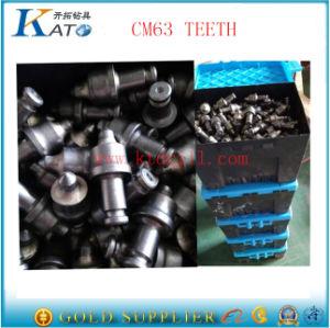 Asphalt Milling Bit Planner Picks Kt Cm63 Teeth pictures & photos