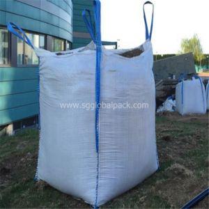 PP FIBC 1000kg Big Bag for Cement pictures & photos