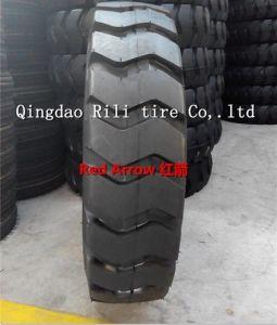 (900-16) Heavy Dump Truck OTR Bias Pneumatic Tyre pictures & photos