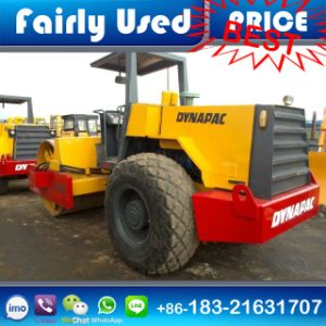 Used Dynapac Ca30d Vibrotary Roller of Dynapac Ca30d Vibrotary Roller pictures & photos