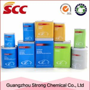 Long Shelf Outstanding Chemical Resistance Polyester Putty pictures & photos