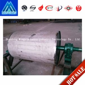 Permanent Magnetic Separator for Gold Mining Production Machinery pictures & photos