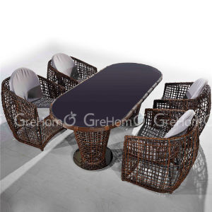 Artifical Leisure Outdoor Wicker Furniture