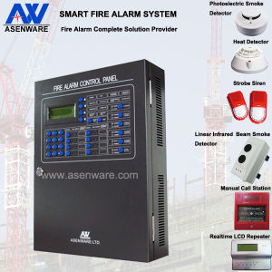 Manufacturer of 1-Loop Addressable Fire Alarm System pictures & photos
