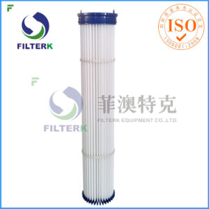 Replacement Cement Silo Cartridge Wam Filter pictures & photos