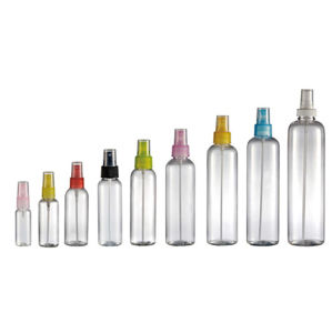 Plastic Bottle for Cosmetic Water (NB94) pictures & photos