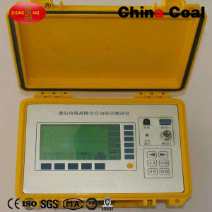MB112 Color Screen Visual Underground Electric Power Cable Fault Locator pictures & photos