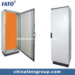 Metal 9 Folded Floor Stand Cabinet IP65 pictures & photos