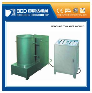 Bjb Foam Mixer Machine, Moulds pictures & photos