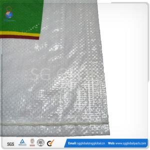 Wholesale PP Rice Bag 50kg pictures & photos