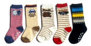 Cotton Baby Socks (RH201201010)