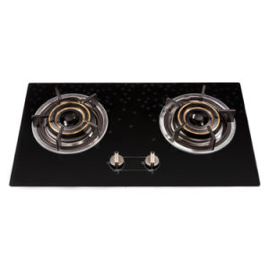 2 Burner Gas Stove (SYL16)
