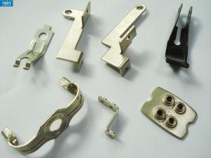 Stainless Steel Metal Stamping Press (rain60)
