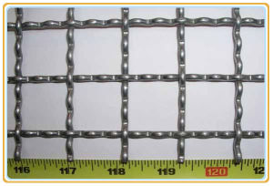 Vibrating Screen Mesh (best price&China supplier) pictures & photos
