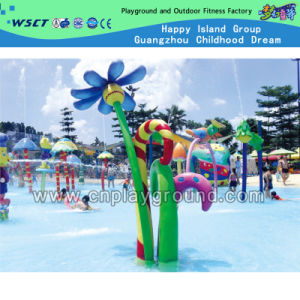 Water Spray Toy for Kids Water Park Game (HD-7202) pictures & photos