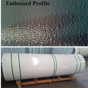 Embossed Finish Texture Fiberglass Board with Anti-UV Gelcoat pictures & photos