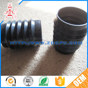 Auto Parts Dust Cover for Grinder Leather Upper Rubber Boots pictures & photos