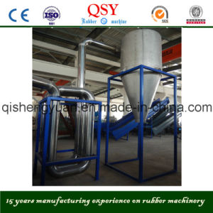 Waste PE Plastic Film Recycling Machinery of Washing Line pictures & photos