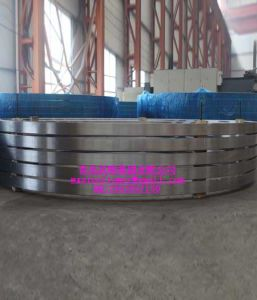 Large Forging Carbon Steel Flange Wind Tower pictures & photos