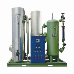 Zcn Nitrogen Purification Equipment Carbon Supported