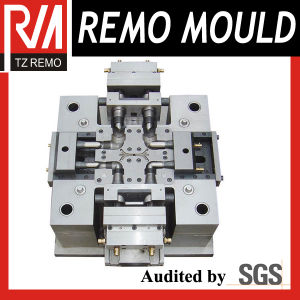 PVC Pipe Fitting Mould Injection Mould pictures & photos