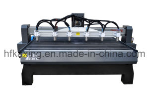 Competitive Zmd-1825A Woodworking Engraver CNC Router pictures & photos