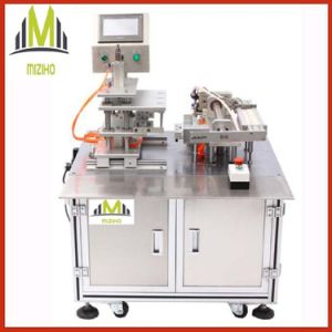 High Quality Automatic Lipstick Airblowing Machine with Ce Certificate pictures & photos