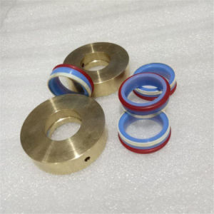 High Pressure Repair Kit for Waterjet Cutting Machine Intensifier Pump pictures & photos