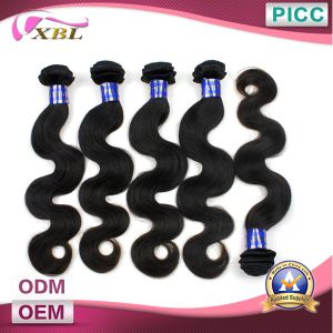 Xbl High Quality Unprocessed Peruvian Virgin Hair pictures & photos