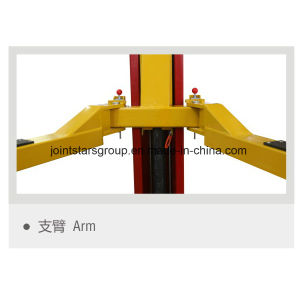 2017 High Quality 2 Post Car Lift for Sale for 3.5t/4t/5t/Car Lifter/Auto Lift/Auto Lift/Two Post Lift pictures & photos