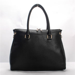 2015 PU Women Design Lady Fashion Handbag (AD12711)
