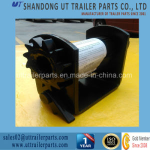 Trailer Strap Winch, Twist Lock/Container Winch/Semi Trailer Winch pictures & photos