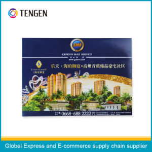Hot Sale Self Adhesive Printing Cardboard Document Envelope pictures & photos