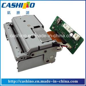 58mm Kiosk Thermal Parking Ticket Machine System Vending Machine Printer