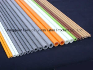 High Strength Durable FRP /GRP Fiberglass Tube/Pipe