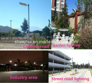 Solar Integrated Street Lighting, Solar Garden Light/Solar Lighting pictures & photos