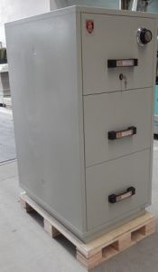 Sentinel Office Furniture, Fire Protection Metal Cabinet (UL824FRD-II-3013) pictures & photos