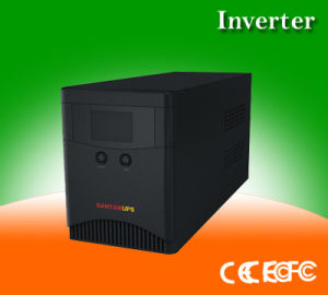 12V Inverter 600W pictures & photos