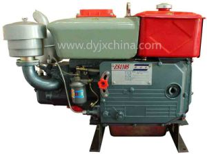 Diesel Engine (ZS1105) pictures & photos