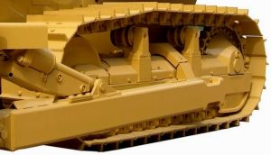 Track Group/Track Assy. for Excavator & Bulldozer pictures & photos