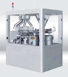 Cfm-6800 High Speed Capsule Filling Machine