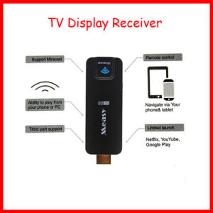 Miracast Dlna Airplay 1080P Multi-Media TV Dongle pictures & photos