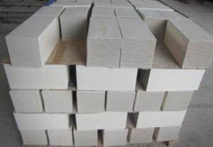 Ceramic Honeycomb Gas Heater Honeycomb Cordierite Ceramic Substrate Heater pictures & photos