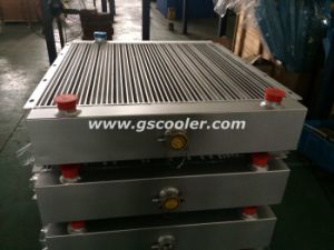 Aluminum Cooler for Agricultural Machine pictures & photos