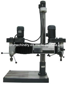 Universal Radial Drilling and Tapping Machine (ZS5116-600) pictures & photos